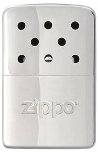 Zippo Hand Warmer 2015